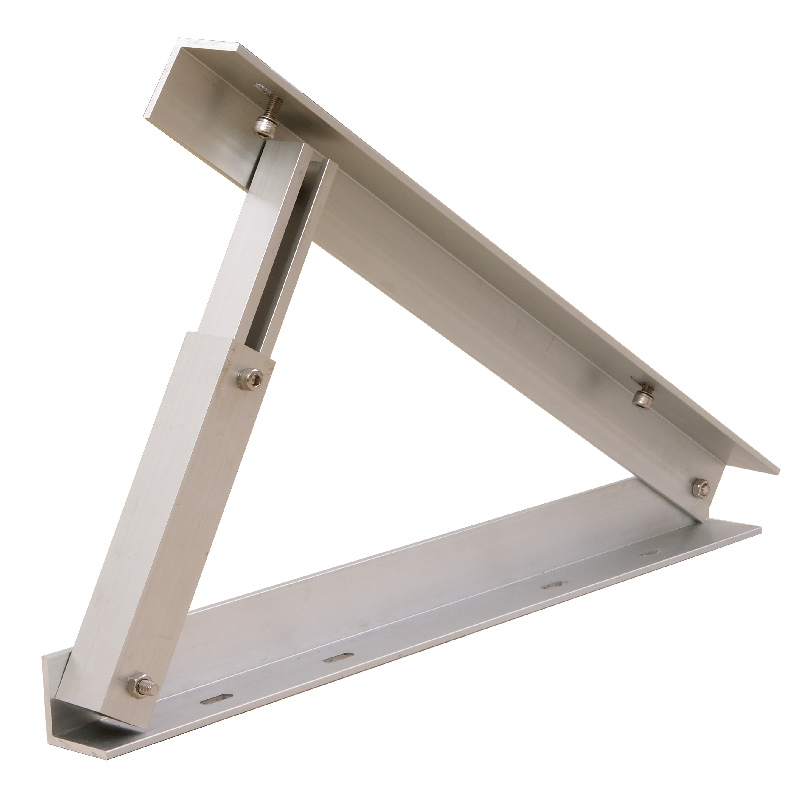 Adjustable Triangle Solar Brackets