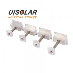 Clamps for Solar Installation